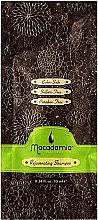 Духи, Парфюмерия, косметика Șampon regenerant - Macadamia Natural Oil Rejuvenating Shampoo (mostră)