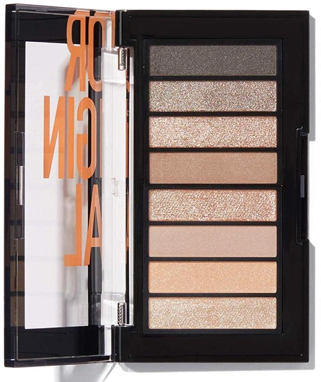 Farduri de ochi - Revlon ColorStay Looks Book Eye Shadow Palettes