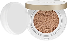 Parfumuri și produse cosmetice Fond de ten cushion SPF 50 - Clarins Everlasting Cushion Foundation