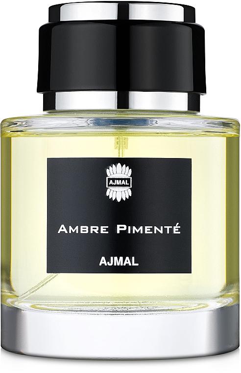 Ajmal Ambre Pimente - Apă de parfum