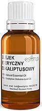 "Parfumuri și produse cosmetice Ulei esențial ""Eucalipt"" - Esent"