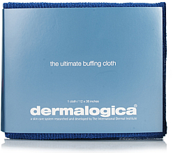 Parfumuri și produse cosmetice Prosop- Scruber pentru corp (spa japonez) - Dermalogica The Ultimate Buffing Cloth