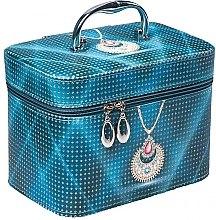 """Parfumuri și produse cosmetice Cutie pentru bijuterii """"Jewellery Winter"""", L, 96914 - Top Choice"""