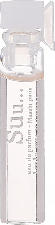 Masaki Matsushima Suu… - Apă de parfum (tester)