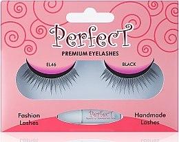 Parfumuri și produse cosmetice Gene false, 46 - Aden Cosmetics Fashion Lashes