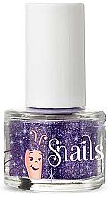 Parfumuri și produse cosmetice Glitter pentru unghii - Snails Nail Glitter