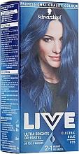Духи, Парфюмерия, косметика Краска для волос - Schwarzkopf Live Ultra Brights or Pastel