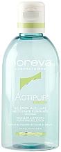Parfumuri și produse cosmetice Apă micelară - Noreva Laboratoires Actipur Micellar Purifying Water