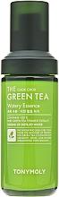 Parfumuri și produse cosmetice Esență pentru față - Tony Moly The Chok Chok Green Tea Watery Essence