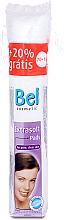 Parfumuri și produse cosmetice Discuri din bumbac, rotunde - Bel Cosmetic Extrasoft Pads