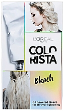 Parfumuri și produse cosmetice Vopsea cremă pentru păr luminos - L'Oreal Paris Colorista Bleach