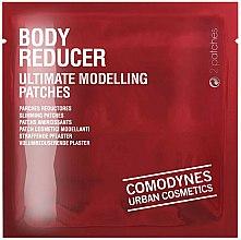 Духи, Парфюмерия, косметика Патчи для снижения веса - Comodynes Body Reducer Ultimate Modelling Patches