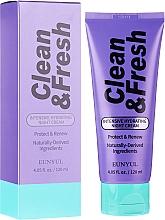 Parfumuri și produse cosmetice Cremă intensiv hidratantă de noapte pentru față - Eunyul Clean & Fresh Intensive Hydrating Night Cream