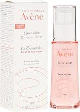 Parfumuri și produse cosmetice Ser pentru față - Avene Eau Thermale Radiance Serum