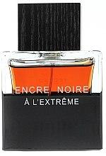 Parfumuri și produse cosmetice Lalique Encre Noire A L`Extreme - Apă de parfum (tester cu capac)