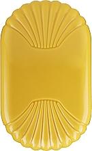 Parfumuri și produse cosmetice Мыльница, 88032, желтая - Top Choice