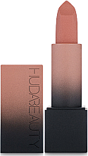 Parfumuri și produse cosmetice Ruj mat de buze - Huda Beauty Power Bullet Matte Lipstick