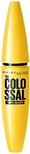 Rimel - Maybelline Volum Express Colossal 100% Black — Imagine N3