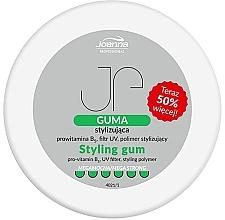 Parfumuri și produse cosmetice Elastic de păr - Joanna Styling Gum