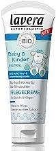 Parfumuri și produse cosmetice Bio Cream de protecție pentru copii - Lavera Baby Kinder Cream