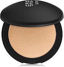 Parfumuri și produse cosmetice Pudră de față - Make Up Factory Mineral Compact Powder