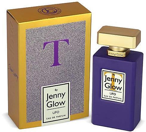 Jenny Glow UFO - Apă de parfum