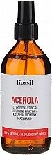 Parfumuri și produse cosmetice Esență pentru față - Iossi Acerola Essence