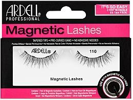 Parfumuri și produse cosmetice Gene false - Ardell Magnetic Lashes 110