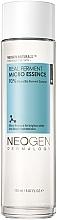 Parfumuri și produse cosmetice Esență pentru față - Neogen Dermalogy Real Ferment Micro Essence