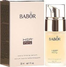 Parfumuri și produse cosmetice Ser facial - Babor HSR Lifting Serum