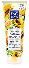 Parfumuri și produse cosmetice Loțiune protectoare pentru corp - Cztery Pory Roku Body Balm