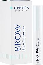 Parfumuri și produse cosmetice Balsam pentru sprâncene - Orphica Realash Brow Conditioner