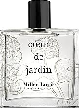 Parfumuri și produse cosmetice Miller Harris Coeur De Jardin - Apă de parfum