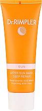 Parfumuri și produse cosmetice Mască regenerantă după soare pentru față, gât și decolteu - Dr. Rimpler Sun Mask Deep Repair