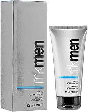 Parfumuri și produse cosmetice Gel revigorant după ras - Mary Kay MKMen Cooling After-Shave Gel