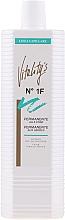 Parfumuri și produse cosmetice Soluție cu ierburi pentru ondulare chimică - Vitality's Capillare Permanente Aux Herbes №1 Forte