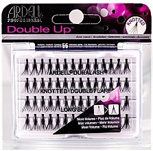 Parfumuri și produse cosmetice Extensii gene - Ardell Double Up Long Black Lashes
