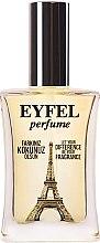 Parfumuri și produse cosmetice Eyfel Perfume E-58 - Apă de parfum