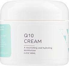 Parfumuri și produse cosmetice Cremă de față - Ofra Q10 Cream