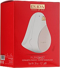 Set - Pupa Lovely Birds Bird 2 — Imagine N1