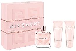 Parfumuri și produse cosmetice Givenchy Irresistible Givenchy - Set (edp/80ml + b/lot/75ml + sh/gel/75ml)