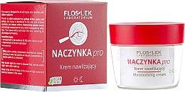 Parfumuri și produse cosmetice Cremă de față - FlosLek Moisturizing Cream