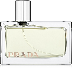 Parfumuri și produse cosmetice Prada Amber - Apa parfumată