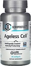 Parfumuri și produse cosmetice Complex anti-îmbătrânire - Life Extension Geroprotect Ageless Cell