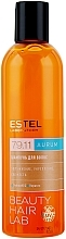 Parfumuri și produse cosmetice Șampon - Estel Beauty Hair Lab 79.11 Aurum Shampoo