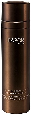 Spumă de ras - Babor Man Ultra Comfort Shaving Foam — Imagine N1