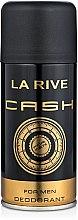 Parfumuri și produse cosmetice La Rive Cash - Deodorant