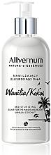 """Parfumuri și produse cosmetice Elixir pentru mâini și corp """"Vanilie și cocos"""" - Allvernum Allverne Nature's Essences Elixir for Hands and Body"""