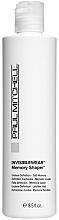 Parfumuri și produse cosmetice Средство для укладки с гибкой фиксацией - Paul Mitchell Invisiblewear Memory Shaper
