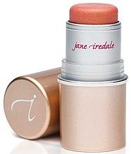 "Parfumuri și produse cosmetice Blush cremos pentru față ""Forest Mallow"" - Jane Iredale In Touch Highlighter Cream Blush"